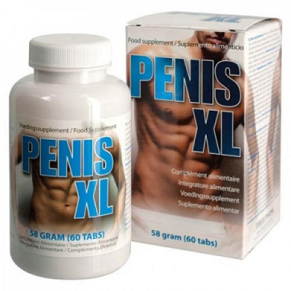 PENIS VERGROTEND - PENIS XL